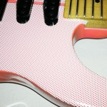 The Pink Strat