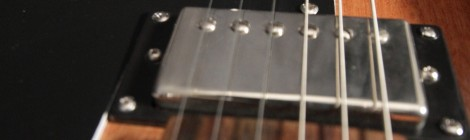 Metzler Guitars for Sale Now On Etsy...!!!